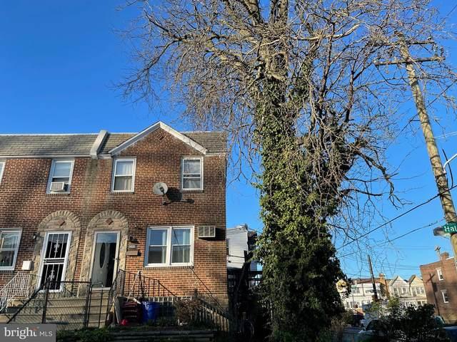 3033 Hale Street, PHILADELPHIA, PA 19149 (#PAPH1006572) :: ExecuHome Realty