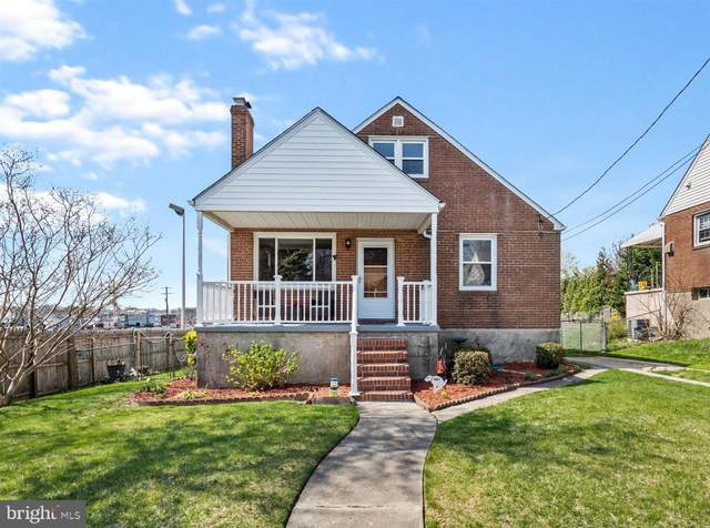 2913 Scherer Avenue, BALTIMORE, MD 21234 (#MDBC525524) :: A Magnolia Home Team