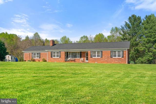 9361 Mountain Run Lake Road, CULPEPER, VA 22701 (#VACU144218) :: The Gold Standard Group