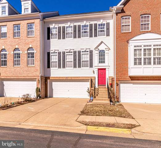 7329 Hampton Manor Place, SPRINGFIELD, VA 22150 (#VAFX1193402) :: Yesford & Associates