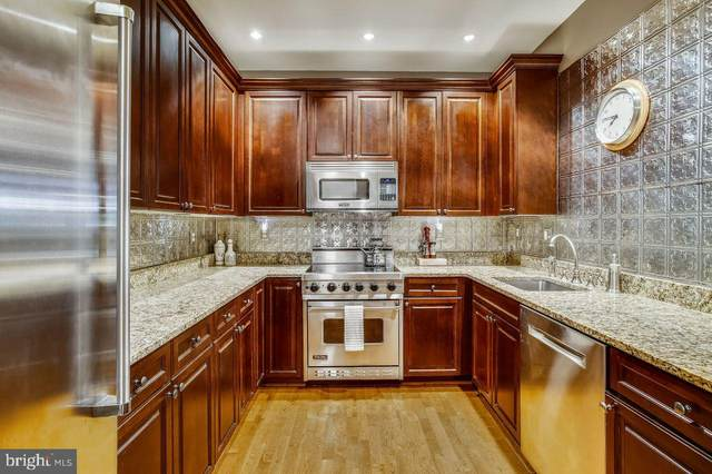1830 Jefferson Place NW #11, WASHINGTON, DC 20036 (#DCDC516912) :: Ram Bala Associates | Keller Williams Realty