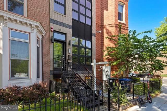 501 Rhode Island Avenue NW #2, WASHINGTON, DC 20001 (#DCDC516916) :: Crossman & Co. Real Estate