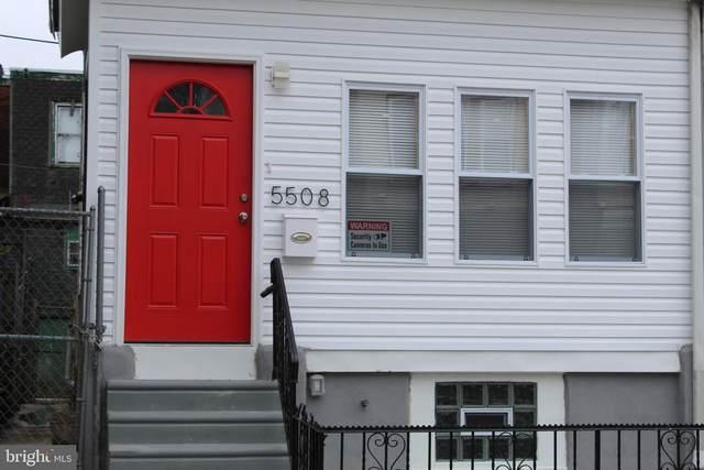 5508 Hadfield Street, PHILADELPHIA, PA 19143 (MLS #PAPH1006588) :: Kiliszek Real Estate Experts