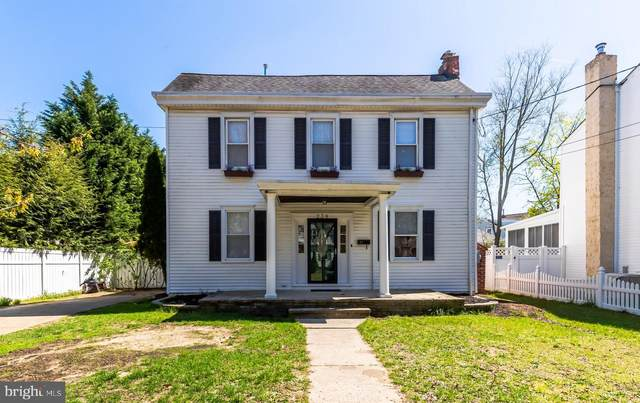 238 Lincoln Avenue, COLLINGSWOOD, NJ 08108 (MLS #NJCD417426) :: Maryland Shore Living | Benson & Mangold Real Estate
