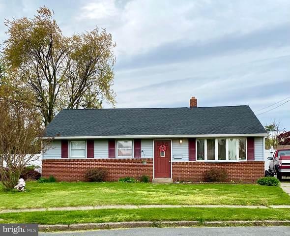 446 Flanders Road, BELLMAWR, NJ 08031 (#NJCD417428) :: Certificate Homes