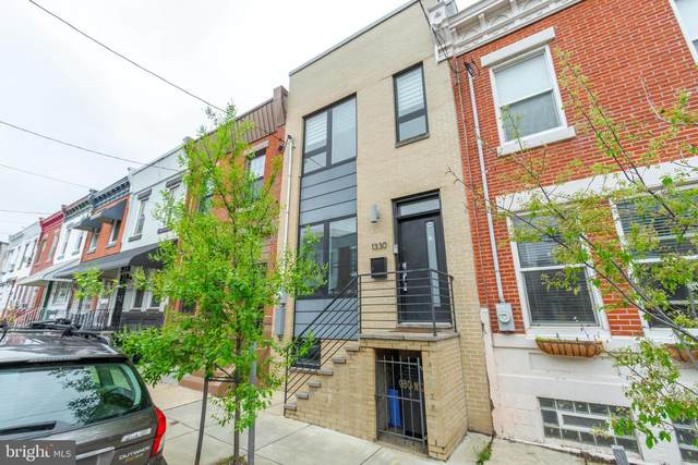 1330 N 28TH Street, PHILADELPHIA, PA 19121 (#PAPH1006594) :: Lucido Agency of Keller Williams