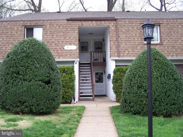 411 N Stiles Avenue B3, MAPLE SHADE, NJ 08052 (#NJBL395384) :: Ramus Realty Group