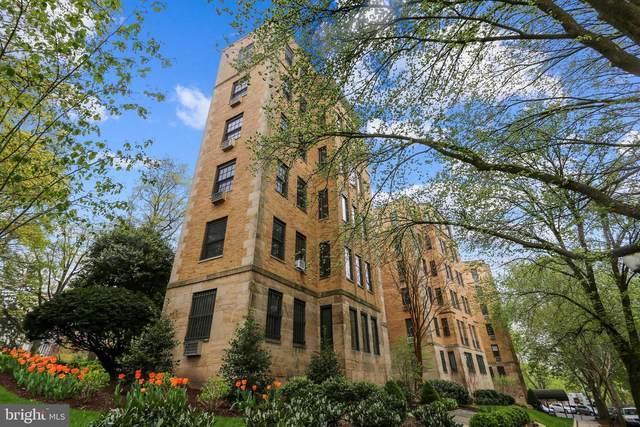 2032-2040 Belmont Road NW #414, WASHINGTON, DC 20009 (MLS #DCDC516922) :: Maryland Shore Living | Benson & Mangold Real Estate