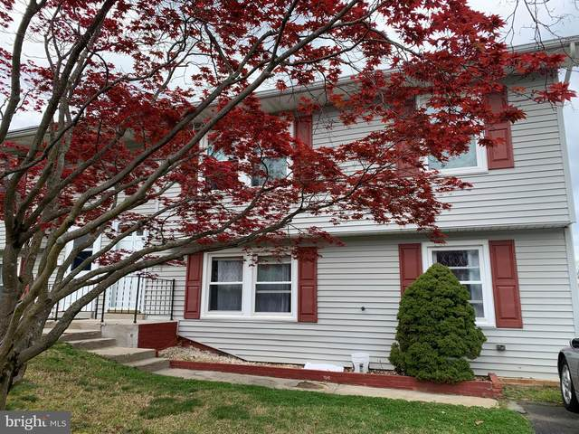1310 Wickell Road, ODENTON, MD 21113 (MLS #MDAA464956) :: Maryland Shore Living   Benson & Mangold Real Estate