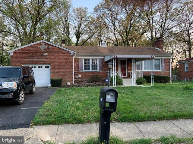 7115 Beltz Drive, DISTRICT HEIGHTS, MD 20747 (#MDPG603054) :: BayShore Group of Northrop Realty