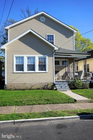 719 E Brown Street, HAMILTON, NJ 08610 (#NJME310814) :: RE/MAX Main Line