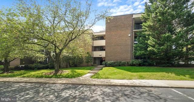 9824 Georgia Avenue 18-303, SILVER SPRING, MD 20902 (#MDMC753128) :: Gail Nyman Group