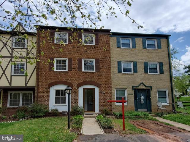 14707 Cardigan Square, CENTREVILLE, VA 20120 (MLS #VAFX1193412) :: Maryland Shore Living | Benson & Mangold Real Estate