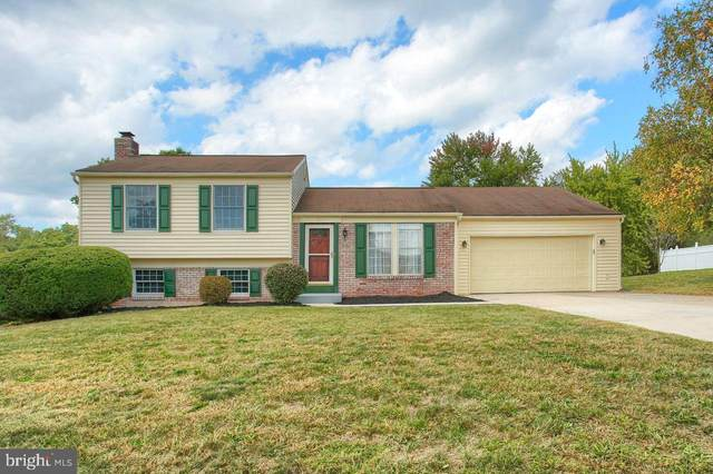 21 Willow Street, MARYSVILLE, PA 17053 (#PAPY103310) :: Lucido Agency of Keller Williams