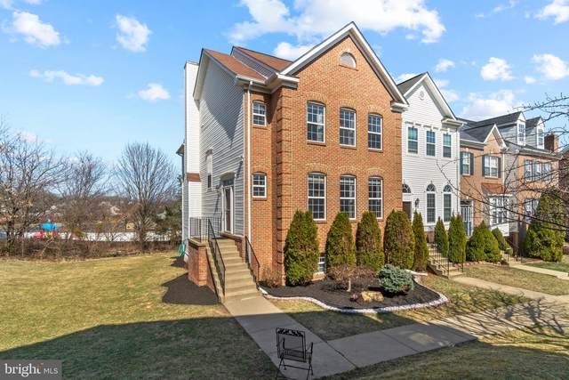 637 Burnside Terrace SE, LEESBURG, VA 20175 (#VALO435674) :: Debbie Dogrul Associates - Long and Foster Real Estate