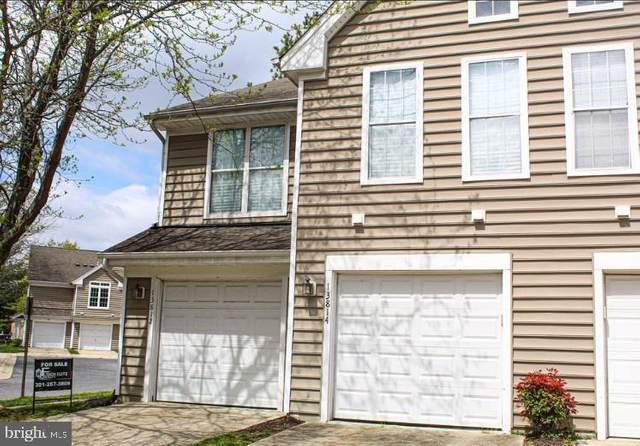 13812 King Gregory Way #10740, UPPER MARLBORO, MD 20772 (#MDPG603056) :: The Maryland Group of Long & Foster Real Estate