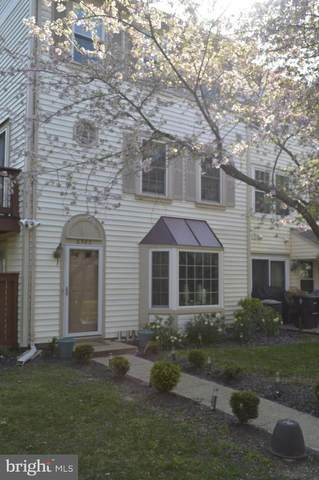 6983 Mayfair Terrace, LAUREL, MD 20707 (#MDPG603058) :: The Dailey Group