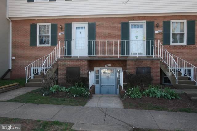 14465 Saint Germain Drive, CENTREVILLE, VA 20121 (MLS #VAFX1193414) :: Maryland Shore Living   Benson & Mangold Real Estate