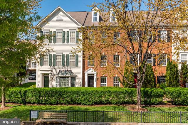 625 Chestnut Hill Mews, GAITHERSBURG, MD 20878 (MLS #MDMC753138) :: Maryland Shore Living | Benson & Mangold Real Estate