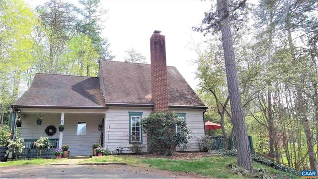 1275 Copperstone Dr, CHARLOTTESVILLE, VA 22902 (#616060) :: Bruce & Tanya and Associates
