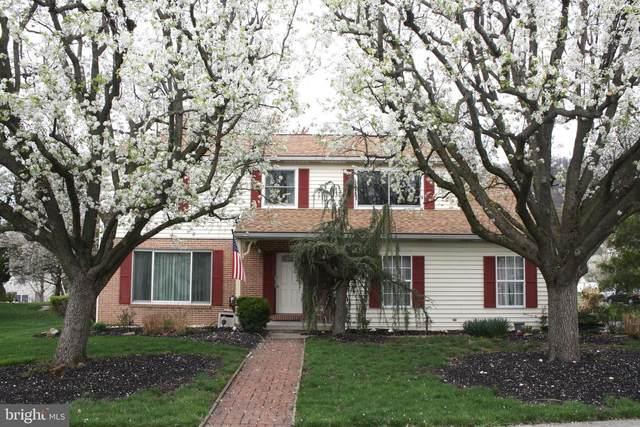 2116 Highland Court, HARRISBURG, PA 17110 (#PADA132196) :: The Joy Daniels Real Estate Group