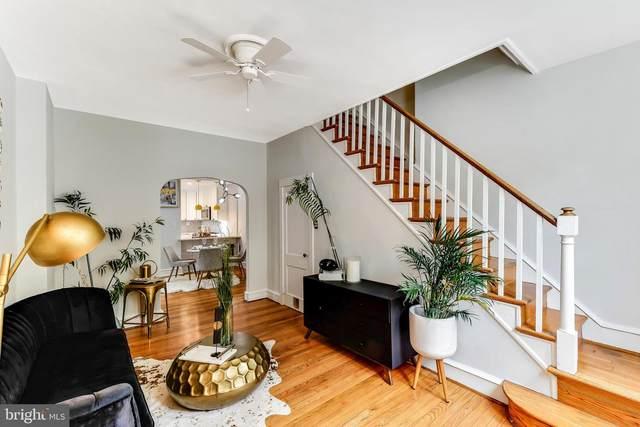 921 S 46TH Street, PHILADELPHIA, PA 19143 (#PAPH1006616) :: Jim Bass Group of Real Estate Teams, LLC