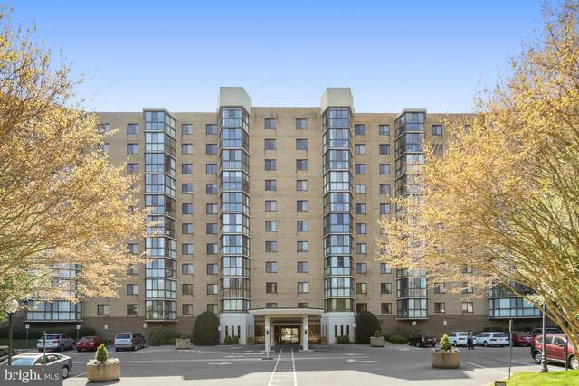 3310 N Leisure World Boulevard 6-524, SILVER SPRING, MD 20906 (#MDMC753148) :: Corner House Realty