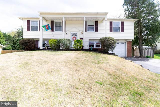 1506 Pinelake Lane, BOWIE, MD 20716 (#MDPG603064) :: Shamrock Realty Group, Inc