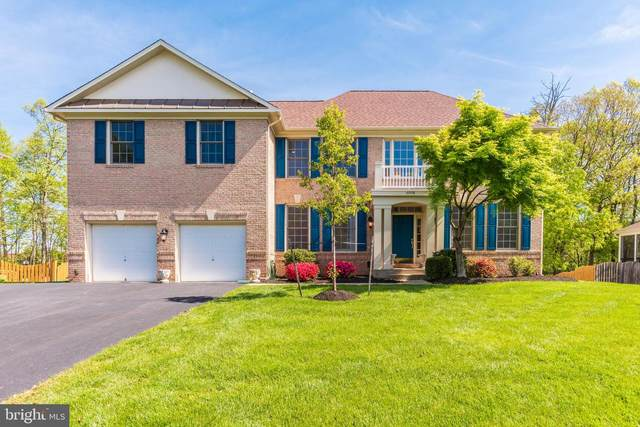 43908 Loganwood Court, ASHBURN, VA 20147 (#VALO435682) :: Jacobs & Co. Real Estate
