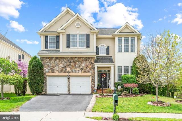 1639 Chickasaw Place NE, LEESBURG, VA 20176 (#VALO435680) :: Network Realty Group