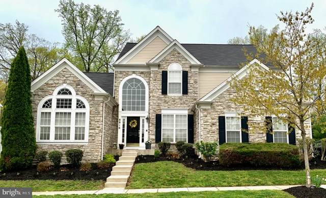 8816 Baileys Court, PERRY HALL, MD 21128 (#MDBC525530) :: Advance Realty Bel Air, Inc