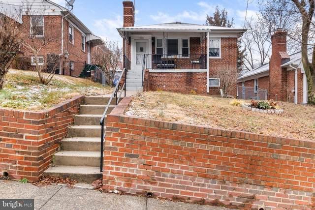 316 Oglethorpe Street NE, WASHINGTON, DC 20011 (#DCDC516936) :: John Lesniewski | RE/MAX United Real Estate