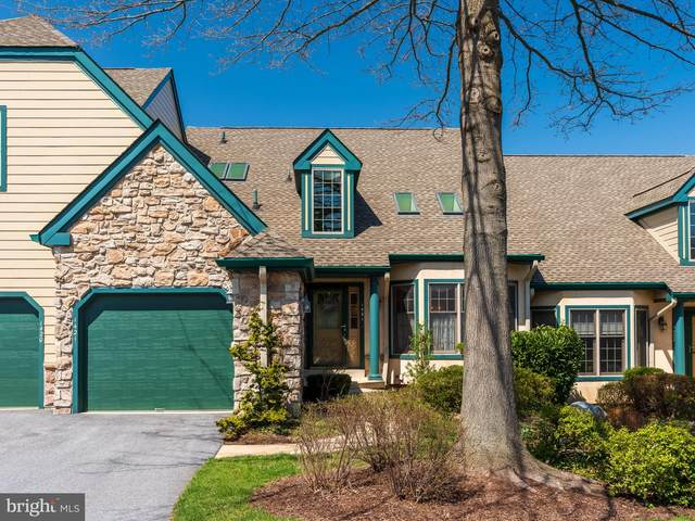 1421 Springton Lane, WEST CHESTER, PA 19380 (#PACT533716) :: RE/MAX Main Line
