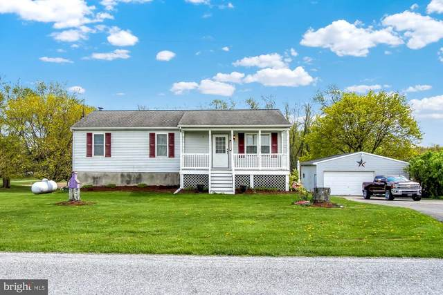 2281 Potosi Road, NEW FREEDOM, PA 17349 (#PAYK156422) :: The Joy Daniels Real Estate Group
