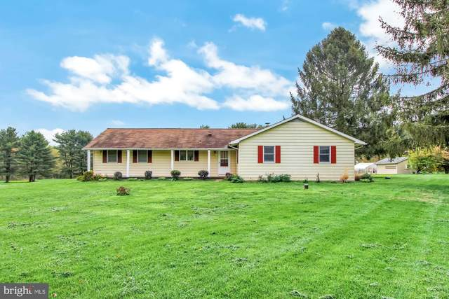 3313 Forge Hill Road, STREET, MD 21154 (#MDHR258756) :: Advance Realty Bel Air, Inc