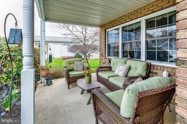106 Huntington Drive, SOUTHAMPTON, NJ 08088 (#NJBL395392) :: Jason Freeby Group at Keller Williams Real Estate