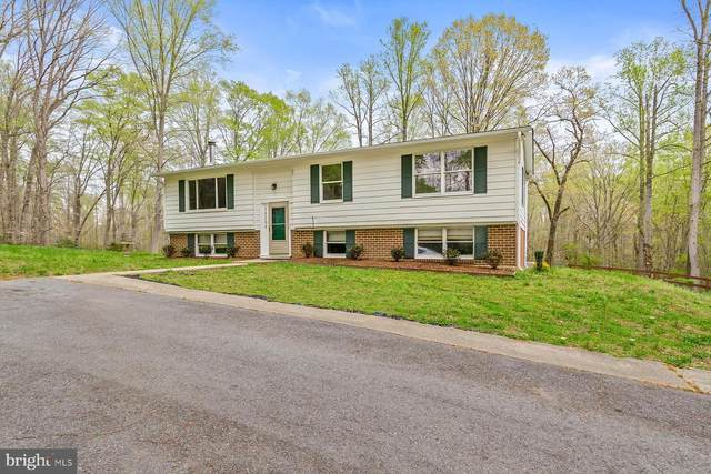 14100 Molly Berry Road, BRANDYWINE, MD 20613 (#MDPG603072) :: The Putnam Group