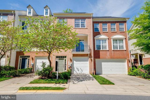 8170 Mississippi Road, LAUREL, MD 20724 (#MDAA464966) :: Realty Executives Premier