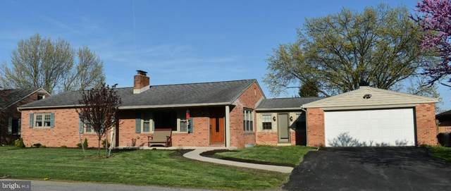 13611 Grandview Drive, HAGERSTOWN, MD 21742 (#MDWA179004) :: Bruce & Tanya and Associates