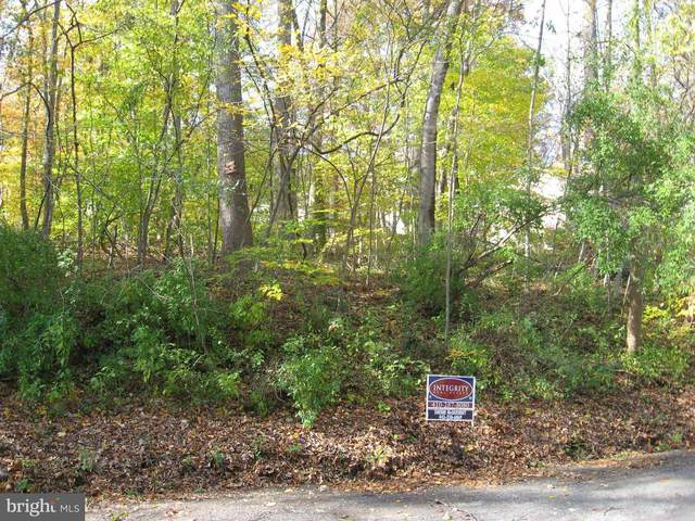Lot #70  East Kanawha Drive E, RISING SUN, MD 21911 (#MDCC174190) :: Network Realty Group