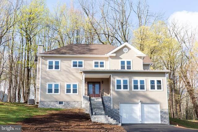 18 S Limekiln Pike, CHALFONT, PA 18914 (MLS #PABU524758) :: Maryland Shore Living | Benson & Mangold Real Estate