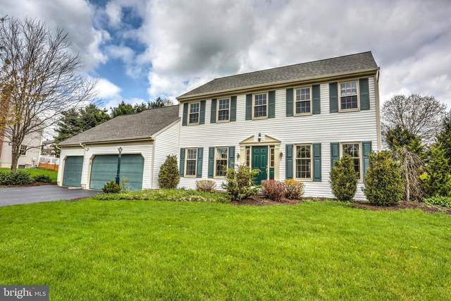 88 Brooklane Court, ELIZABETHTOWN, PA 17022 (#PALA180394) :: The Jim Powers Team