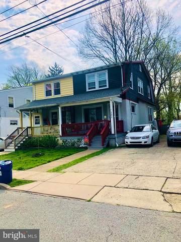 131 S Wells Avenue, GLENOLDEN, PA 19036 (#PADE543520) :: Revol Real Estate