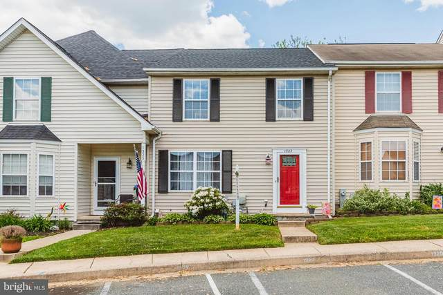 1323 Salonica Place, BEL AIR, MD 21014 (#MDHR258760) :: The Gus Anthony Team