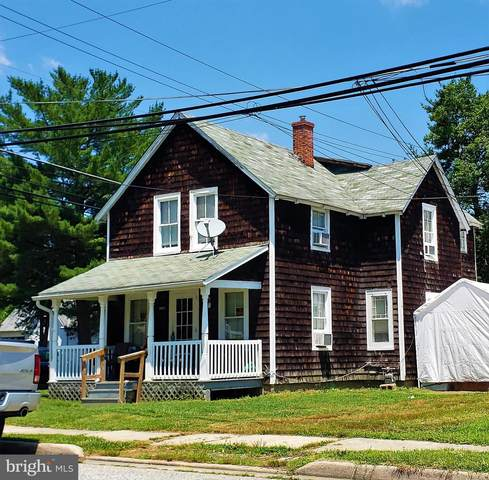 17 Market Street, ABERDEEN, MD 21001 (#MDHR258762) :: ExecuHome Realty