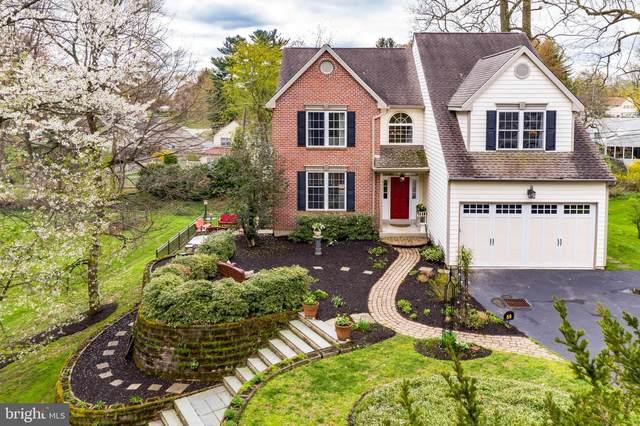 58 S Lloyd Avenue, MALVERN, PA 19355 (#PACT533728) :: Keller Williams Real Estate