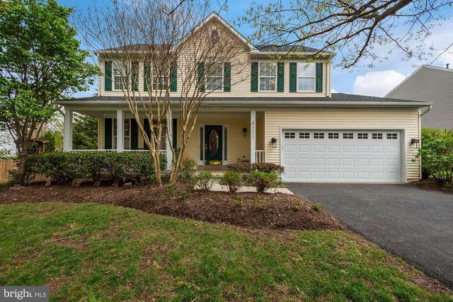 20642 Oakencroft Court, ASHBURN, VA 20147 (#VALO435692) :: Crossman & Co. Real Estate
