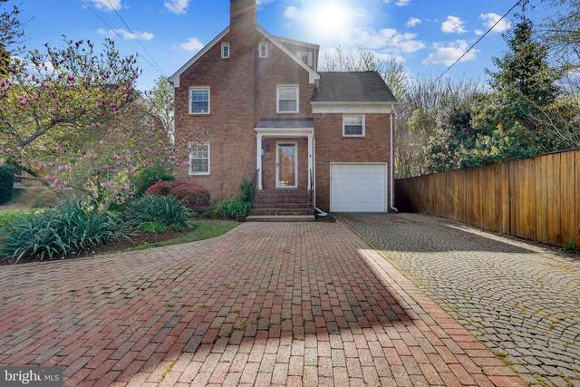 808 S Glebe Road, ARLINGTON, VA 22204 (#VAAR179620) :: Great Falls Great Homes