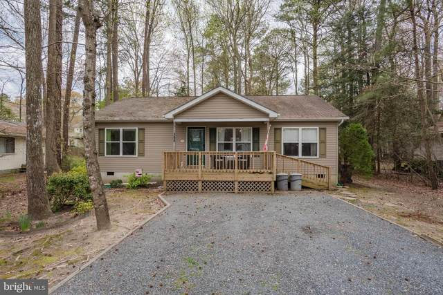 298 Ocean Parkway, BERLIN, MD 21811 (#MDWO121716) :: Bright Home Group