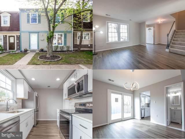 9124 Wharton Court, MANASSAS, VA 20110 (#VAMN141734) :: Debbie Dogrul Associates - Long and Foster Real Estate